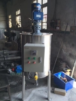 贵州胶水搅拌反应釜批发