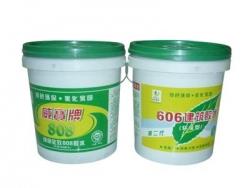 贵州建筑胶水公司